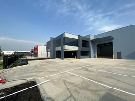 Offices commercial property for lease at Warehouse 2/42 Atlantic Drive Keysborough VIC 3173
