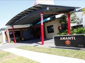 Hotel / Leisure commercial property for sale at Ayr QLD 4807