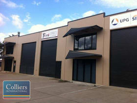Industrial / Warehouse commercial property for sale at Unit 5/42 Carmel Street Garbutt QLD 4814
