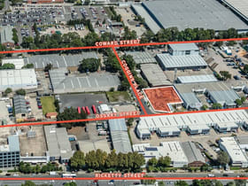 Factory, Warehouse & Industrial commercial property for sale at 21 Ossary Street Mascot NSW 2020