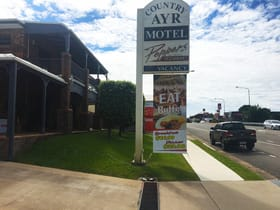 Hotel / Leisure commercial property for sale at 197-199 Queen Street Ayr QLD 4807