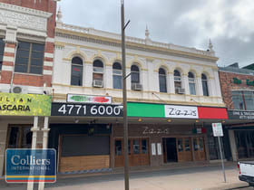 Retail commercial property for sale at 241 FLINDERS Street Townsville City QLD 4810