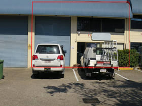 Factory, Warehouse & Industrial commercial property for sale at 4/25 Parramatta Road Underwood QLD 4119