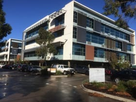 Offices commercial property for lease at Port Melbourne VIC 3207