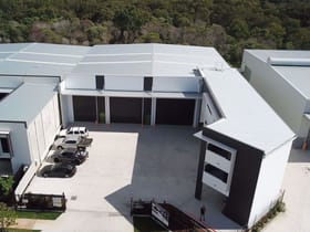 Factory, Warehouse & Industrial commercial property for sale at 38 Industry Place Wynnum QLD 4178