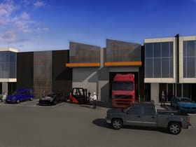 Industrial / Warehouse commercial property sold at WH12/14 Katherine Drive Ravenhall VIC 3023