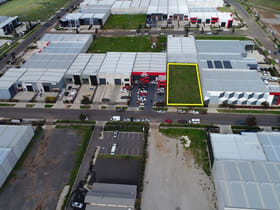 Showrooms / Bulky Goods commercial property sold at 4 Grace Way Ravenhall VIC 3023