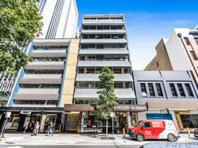 Medical / Consulting commercial property for sale at 160 Edward  Street Brisbane City QLD 4000