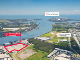 Development / Land commercial property for sale at Hemmant QLD 4174
