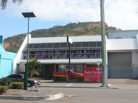 Offices commercial property for sale at 647 Flinders Street Townsville City QLD 4810