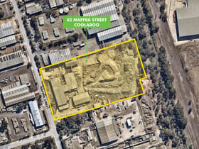 Industrial / Warehouse commercial property for sale at 82 Maffra Street Coolaroo VIC 3048