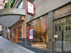 Retail commercial property for sale at Ground Floor/37 King Street Sydney NSW 2000