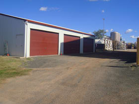 Industrial / Warehouse commercial property for lease at 61-63 Spencer Street Roma QLD 4455