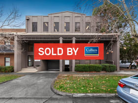 Offices commercial property sold at 49-51 Railway Road Blackburn VIC 3130