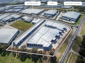Showrooms / Bulky Goods commercial property for sale at 1-49/84-100 Pacific Drive Keysborough VIC 3173
