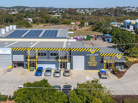 Industrial / Warehouse commercial property for sale at 1/185 Beverley Street Morningside QLD 4170