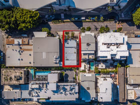 Development / Land commercial property for sale at 70 Merivale Street South Brisbane QLD 4101