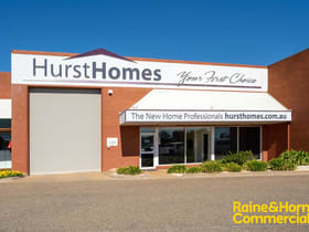 Industrial / Warehouse commercial property for sale at 5/17-25 Lake Albert Road Wagga Wagga NSW 2650