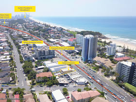 Retail commercial property for sale at 1/1920 Gold Coast Highway Miami QLD 4220