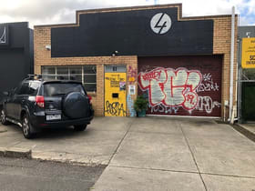 Factory, Warehouse & Industrial commercial property for sale at 61 Weston Street Brunswick VIC 3056