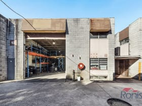 Industrial / Warehouse commercial property for sale at 12/41-43 Fairfield Street Old Guildford NSW 2161