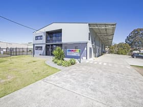 Showrooms / Bulky Goods commercial property sold at 31 Ace Crescent Tuggerah NSW 2259
