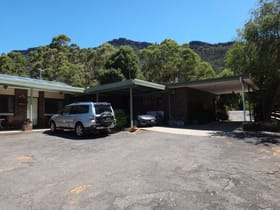 Hotel / Leisure commercial property for sale at Halls Gap VIC 3381