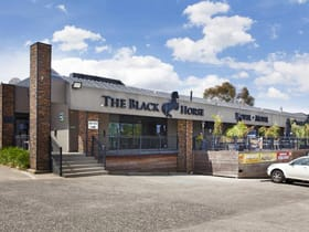 Hotel / Leisure commercial property for sale at 80 Bulla  Road Bulla VIC 3428