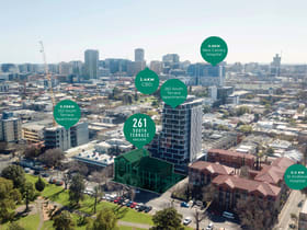 Offices commercial property for sale at 261 South Terrace Adelaide SA 5000