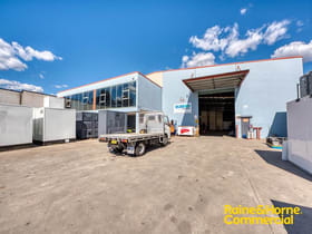 Industrial / Warehouse commercial property for sale at 4 Frost Road Campbelltown NSW 2560