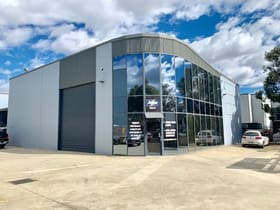Factory, Warehouse & Industrial commercial property for sale at 3/52 Topham Road Smeaton Grange NSW 2567