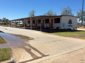 Hotel / Leisure commercial property for sale at Winton QLD 4735