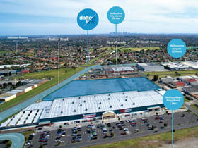 Showrooms / Bulky Goods commercial property for sale at Building 3/6 Dalton Road Thomastown VIC 3074
