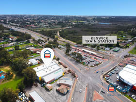Industrial / Warehouse commercial property for sale at 1683 Albany Highway Kenwick WA 6107