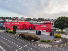 Retail commercial property for sale at 95 - 99 Hobart Road Launceston TAS 7250