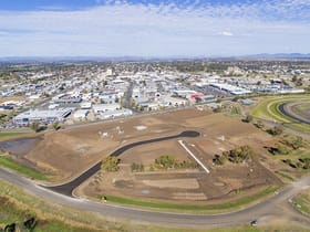Offices commercial property sold at Lot 5 Jewry Street Tamworth NSW 2340