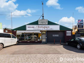 Showrooms / Bulky Goods commercial property for lease at 163 Para Road Greensborough VIC 3088