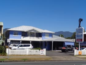 Offices commercial property sold at 347-349 Sheridan Street Cairns City QLD 4870