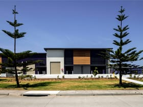 Industrial / Warehouse commercial property for sale at 45/249 Shellharbour Road Warrawong NSW 2502