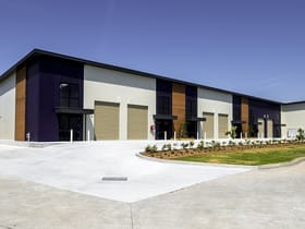 Industrial / Warehouse commercial property for lease at 3/249 Shellharbour Rd Warrawong NSW 2502