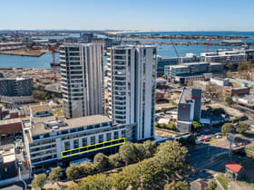 Offices commercial property for sale at Suite 102/470 King Street Newcastle NSW 2300