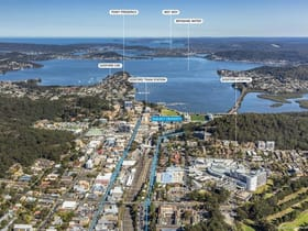 Offices commercial property for sale at Showground Road Gosford NSW 2250
