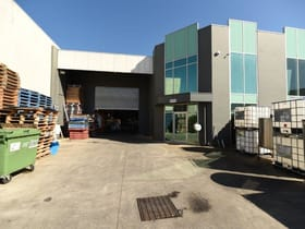 Industrial / Warehouse commercial property sold at 70 Rebecca Dr Ravenhall VIC 3023