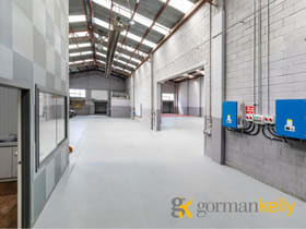 Industrial / Warehouse commercial property for sale at 16 & 18 Bunnett Street Sunshine North VIC 3020