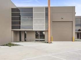 Industrial / Warehouse commercial property for sale at 3/23 Capital Place Carrum Downs VIC 3201