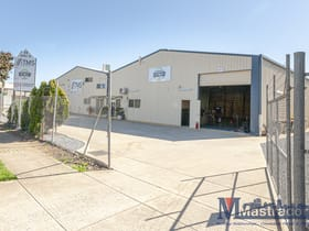 Industrial / Warehouse commercial property for sale at Unit 2/11 Wiley St Elizabeth South SA 5112