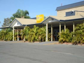 Hotel / Leisure commercial property for sale at 1/22 Arthur Blackwater QLD 4717