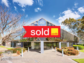 Offices commercial property sold at 362 Wellington Road Mulgrave VIC 3170