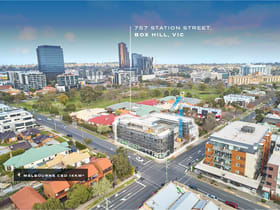 Medical / Consulting commercial property for sale at 757 Station Street Box Hill VIC 3128