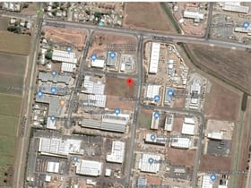 Development / Land commercial property for sale at 26-30 Diesel Drive Paget QLD 4740
